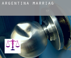 Argentina  marriage