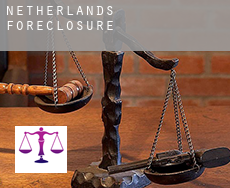 Netherlands  foreclosures
