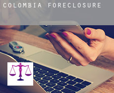 Colombia  foreclosures