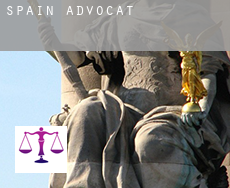 Spain  advocate