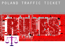 Poland  traffic tickets